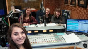pledge-drive-2016-amanda-caitlin-alli-and-julia